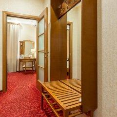 Парк-отель Сосновый Бор 4* Стандартный номер разные типы кроватей