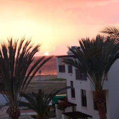 Отель Panareti Paphos Resort фото 8