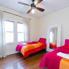 Отель LA155 2 Bedroom Apartment By Senstay США, Лос-Анджелес - отзывы, цены и фото номеров - забронировать отель LA155 2 Bedroom Apartment By Senstay онлайн детские мероприятия