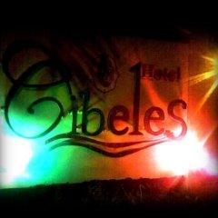 Hotel Cibeles La Ceiba Луизиана Ceiba развлечения
