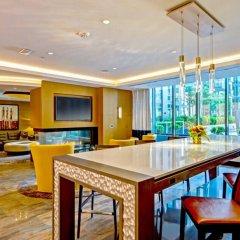 Отель Bluebird Suites near Bethesda Metro США, Бетесда - отзывы, цены и фото номеров - забронировать отель Bluebird Suites near Bethesda Metro онлайн помещение для мероприятий фото 2