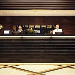 Отель Bandara Suites Silom Bangkok интерьер отеля фото 3
