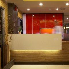 Отель Green Bells Residence New Petchburi Бангкок сауна