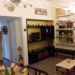 Отель Tulip & Lotus Apartments Италия, Палермо - отзывы, цены и фото номеров - забронировать отель Tulip & Lotus Apartments онлайн интерьер отеля фото 3