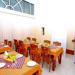 Отель Hamilton Hotel Apartments ОАЭ, Аджман - отзывы, цены и фото номеров - забронировать отель Hamilton Hotel Apartments онлайн фото 5