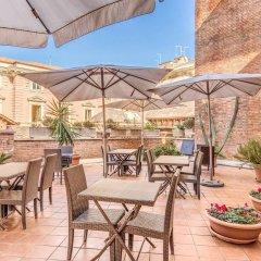 Отель Residenza Villa Marignoli Италия, Рим - отзывы, цены и фото номеров - забронировать отель Residenza Villa Marignoli онлайн питание фото 2