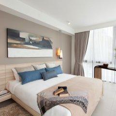 Отель Oceanstone комната для гостей фото 2