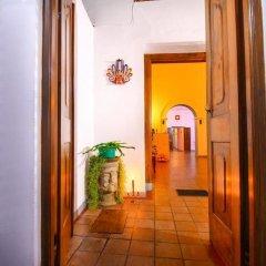Отель Araliya Villa Fort интерьер отеля фото 2