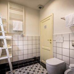 Отель Residenza d'epoca La Scaletta ванная фото 2
