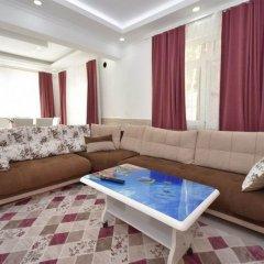 Villa Nevin Турция, Патара - отзывы, цены и фото номеров - забронировать отель Villa Nevin онлайн комната для гостей фото 3