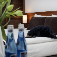 Отель Bayjonn Boutique Hotel Польша, Сопот - отзывы, цены и фото номеров - забронировать отель Bayjonn Boutique Hotel онлайн ванная фото 2
