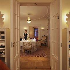 Гостиница Рокко Форте Астория в номере фото 2