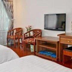 Отель Hanoi Silver Ханой удобства в номере