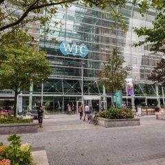 Отель Qbic Hotel Wtc Amsterdam Нидерланды, Амстердам - 6 отзывов об отеле, цены и фото номеров - забронировать отель Qbic Hotel Wtc Amsterdam онлайн фото 2