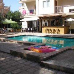 Отель Elegance Playa Arenal III с домашними животными