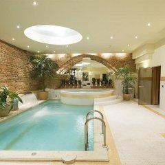 The Hotel Narutis бассейн фото 2