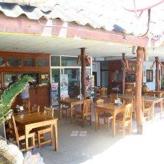 Отель Lanta New Beach Bungalows питание фото 2