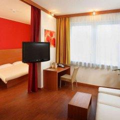 Star Inn Hotel Budapest Centrum, by Comfort комната для гостей фото 4