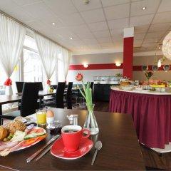 Hotel Pankow питание фото 2