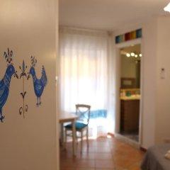 Отель B&B Il Tramonto Кастельсардо детские мероприятия фото 2