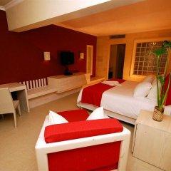 Hotel Lopesan Costa Bávaro Resort Spa & Casino Пунта Кана комната для гостей фото 3