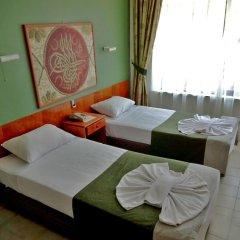 Pinar Hotel комната для гостей фото 10