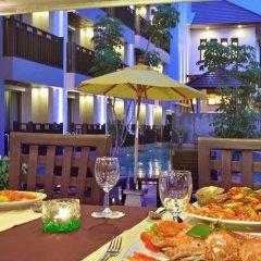 Отель Buri Tara Resort фото 13