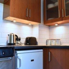 Отель Spacious 1 Bedroom By Finsbury Park Великобритания, Лондон - отзывы, цены и фото номеров - забронировать отель Spacious 1 Bedroom By Finsbury Park онлайн в номере