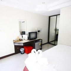 Отель Dang Sea Beach Bungalow удобства в номере