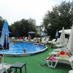 Отель Chaika Hotel Болгария, Св. Константин и Елена - отзывы, цены и фото номеров - забронировать отель Chaika Hotel онлайн детские мероприятия