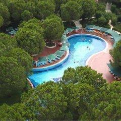 Attaleia Holiday Village Hotel Турция, Белек - отзывы, цены и фото номеров - забронировать отель Attaleia Holiday Village Hotel онлайн бассейн фото 2