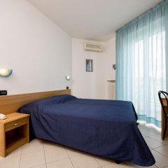 Отель Residence Villa Azzurra Италия, Римини - отзывы, цены и фото номеров - забронировать отель Residence Villa Azzurra онлайн комната для гостей