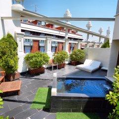 Отель Room Mate Alicia Мадрид фото 3