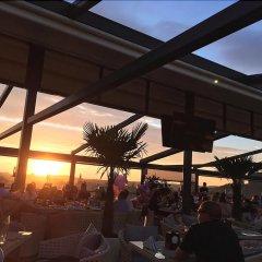 Гостиница Євроотель пляж