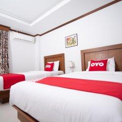 Отель Al Ameen Hotel Таиланд, Краби - отзывы, цены и фото номеров - забронировать отель Al Ameen Hotel онлайн комната для гостей фото 2