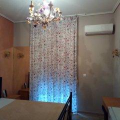 Отель Zapion Афины ванная