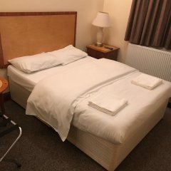 Отель London Shelton Hotel Великобритания, Лондон - отзывы, цены и фото номеров - забронировать отель London Shelton Hotel онлайн фото 4