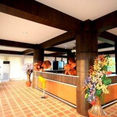 Отель Supsangdao Resort интерьер отеля фото 2