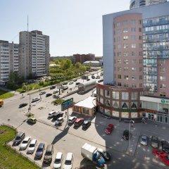 Апартаменты Apartment Etazhy Sheynkmana Kuybysheva Екатеринбург фото 25