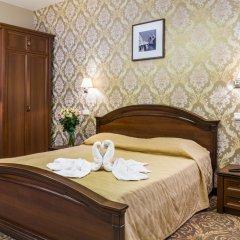 М-Отель 3* Стандартный номер фото 9