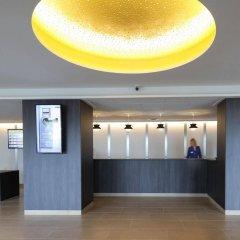 Отель Golden Donaire Beach интерьер отеля фото 2
