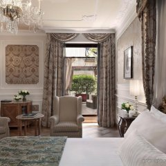 Baglioni Hotel Carlton интерьер отеля фото 3