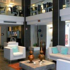 Smart Hotel Milano развлечения