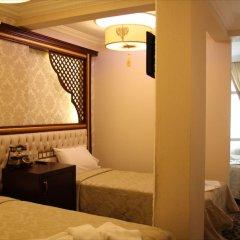 Salinas Istanbul Hotel Турция, Стамбул - 1 отзыв об отеле, цены и фото номеров - забронировать отель Salinas Istanbul Hotel онлайн комната для гостей фото 6