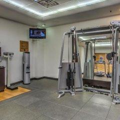 Отель Embassy Suites by Hilton Convention Center Las Vegas фитнесс-зал фото 3