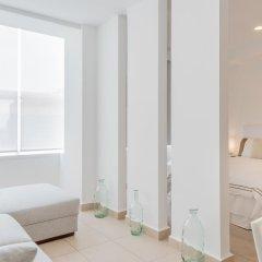 Апартаменты Alameda Downtown Apartment 1204 Мехико комната для гостей фото 4