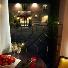 Savoia Hotel Country House фото 8