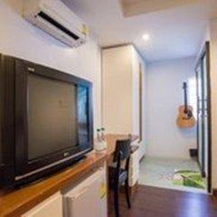 My Way Hua Hin Music Hotel удобства в номере
