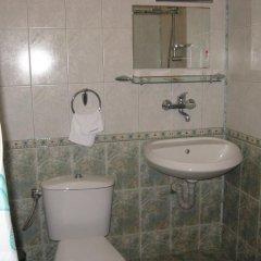 Family Hotel Kalina ванная