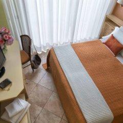 Отель Suite Hotel Parioli Италия, Римини - 7 отзывов об отеле, цены и фото номеров - забронировать отель Suite Hotel Parioli онлайн комната для гостей фото 4